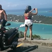 View Gallery of Jeeps Scooters Motorbikes Electric Cars in Saint Thomas USVI Virgin Islands